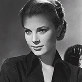 Jane Robison